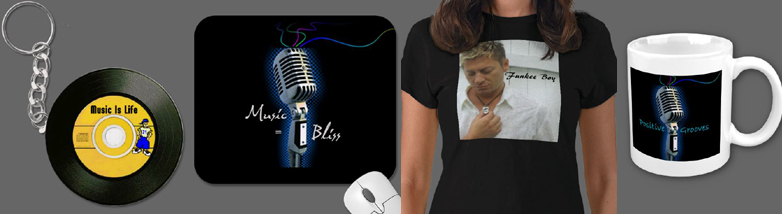 gifts for music lovers, songwriters, musicians, singers, mugs, shirts, hats